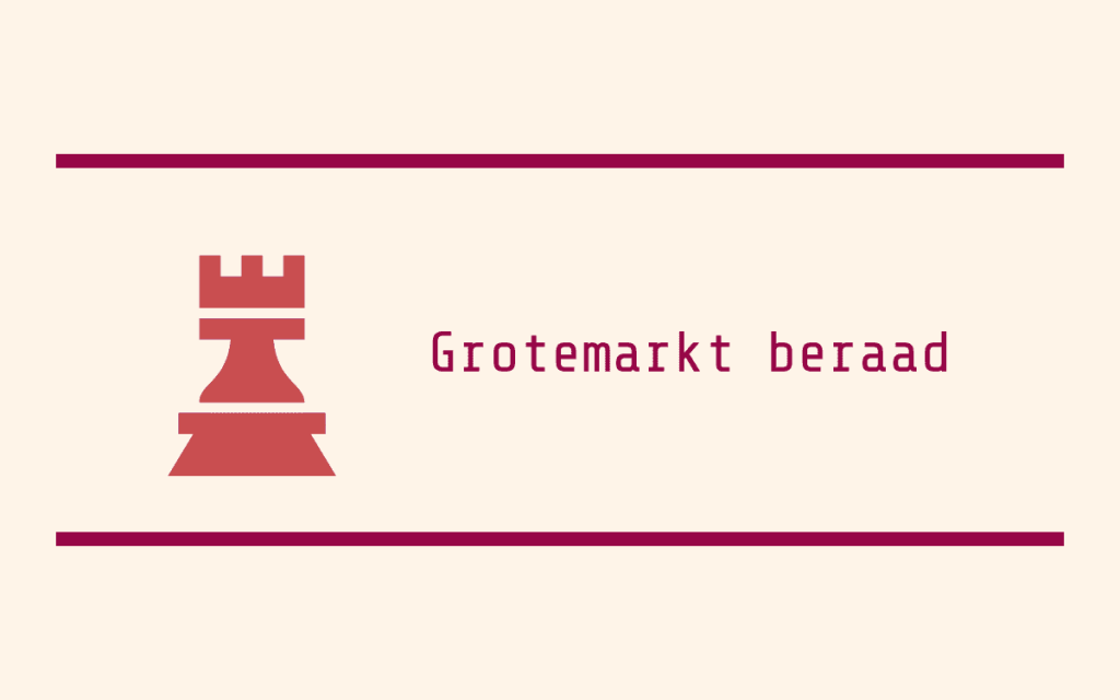 Grotemarktberaad
